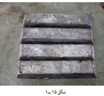 CAST 1 15 - لوله های چدنی در فاضلاب 1