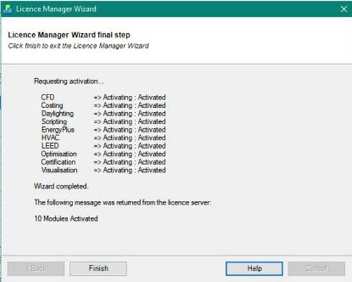 DB 10 - نرم افزار دیزاین بیلدر - 1