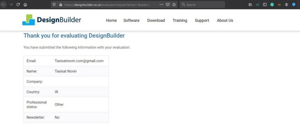 DB 4 - نرم افزار دیزاین بیلدر - 1