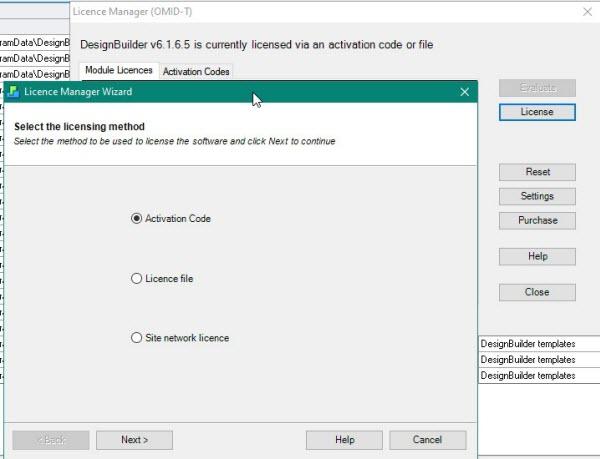 DB 7 - نرم افزار دیزاین بیلدر - 1