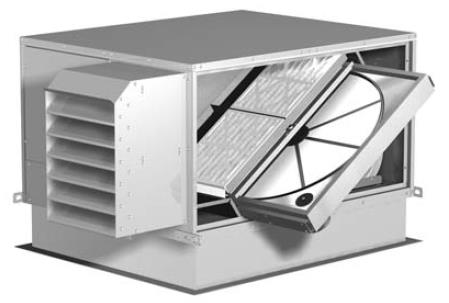 ERV1 1 - دستگاه انرژی ریکاوری چیست؟ (بخش 1)
