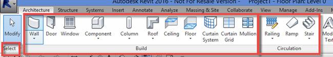 RV 3 4 - آموزش رویت مپ 3 - منوهای رویت