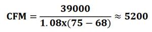 محاسبه کولر آبی 11