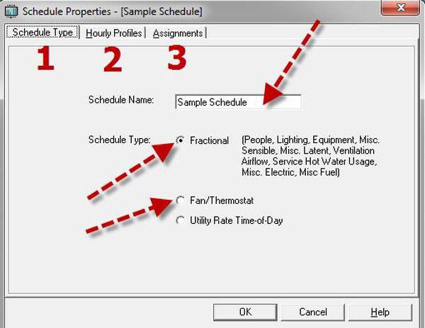 طراحی داکت اسپلیت 3