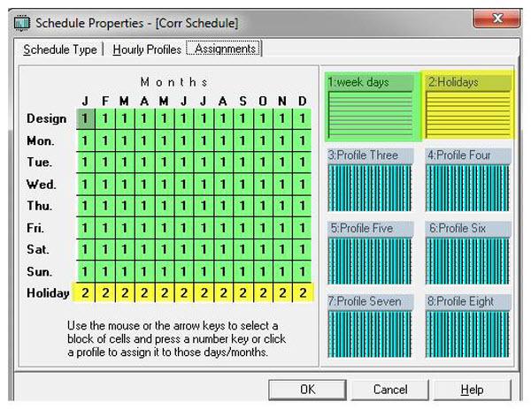 طراحی داکت اسپلیت 5
