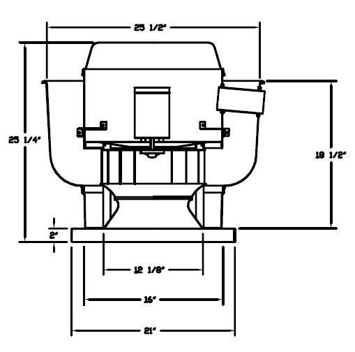 KIT 4 - تاسیسات آشپزخانه صنعتی