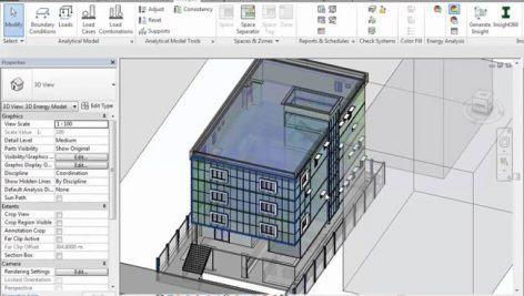 NEWDC REVIT 3DJO21S 472x267 - آموزش رویت مقدماتی 3
