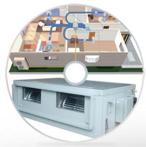 duct split 002 - طراحی تاسیسات پیشرفته 3
