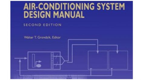 طراحی سیستمهای تهویه مطبوع