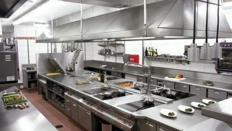 new kitcehn sx 472x267 - تاسیسات آشپزخانه صنعتی