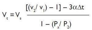منبع انبساط بسته دیافراگمی 5