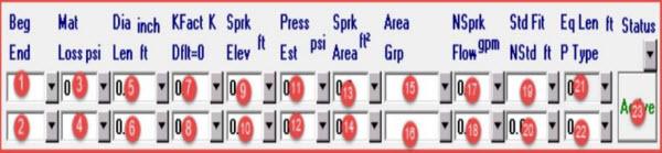 fire 3 1 1 - آموزش نرم افزار آتش نشانی 4