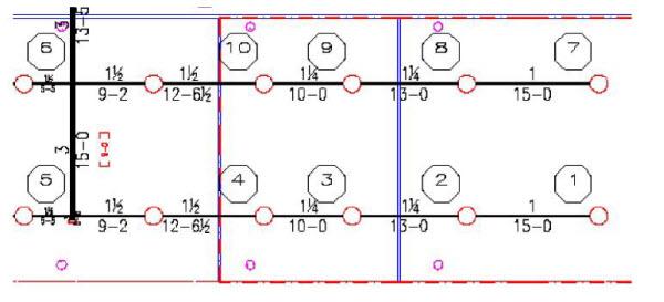 محاسبات هیدرولیکی آتش نشانی10