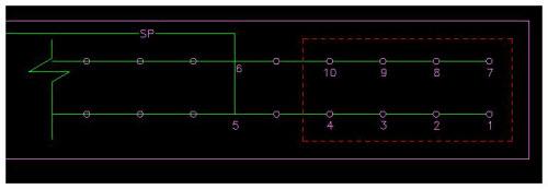 محاسبات هیدرولیکی آتش نشانی3