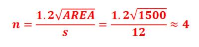 محاسبات هیدرولیکی آتش نشانی2