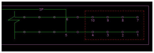 محاسبات هیدرولیکی اسپرینکلر1