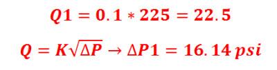 محاسبات هیدرولیکی آتش نشانی4