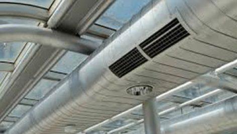 hvac ventilartion 472x267 - نکات تهویه در تاسیسات